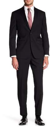 Ted Baker Self Stripe Suit