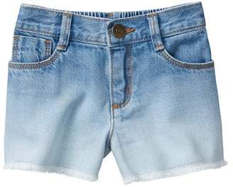 Gymboree Ombre Cut-Off Shorts