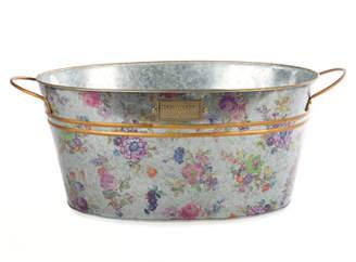 Mackenzie Childs MacKenzie-Childs Flower Market Beverage Bucket