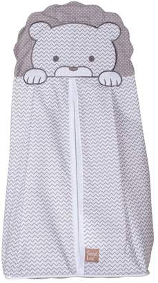 Trend Lab Safari Chevron Lion Diaper Stacker