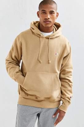 Champion Reverse Weave Hoodie Sweatshirt $64 thestylecure.com