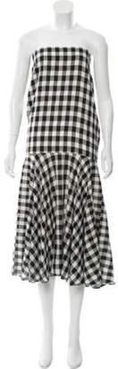 The Jetset Diaries Sleeveless Midi Dress w/ Tags Sleeveless Midi Dress w/ Tags