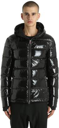 Invicta Glossy Nylon Down Jacket