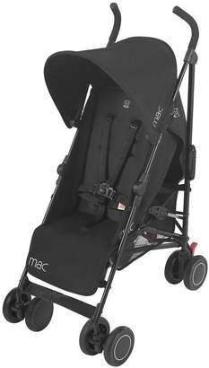 Maclaren Mac by Black M-01 Pushchair