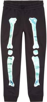 Stella McCartney Skeleton Sweatpants