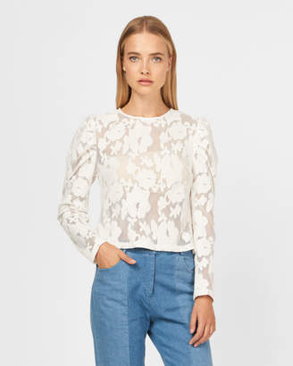 Winter Wonderland Top