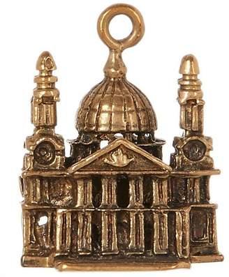 Annina Vogel Vintage Gold St Paul's Cathedral Charm