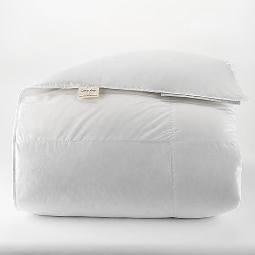 CK Luxe Comforter by Calvin Klein
