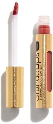 Grande Cosmetics GrandeLIPS HydraPlump Matte Liquid Lipstick - Strawberry Rhubarb