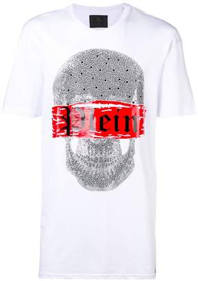 Philipp Plein Speed T-shirt