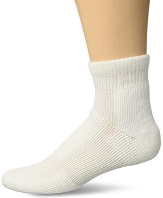 Thorlo Thorlos Unisex WMX Walking Thick Padded Ankle Sock