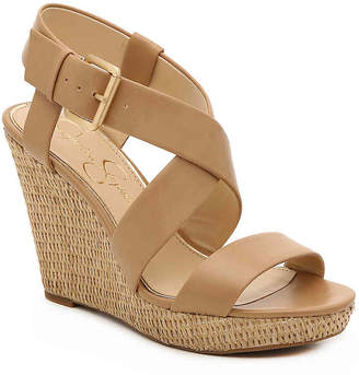 Jessica Simpson Joylett Wedge Sandal - Women's