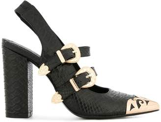 Alice McCall Frankie Pumps