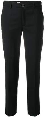 Filippa K Filippa-K classic cropped trousers