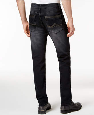 INC International Concepts I.n.c. Stretch Slim Straight Jeans, Created for Macy's