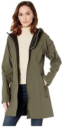 Ilse Jacobsen Long Coat