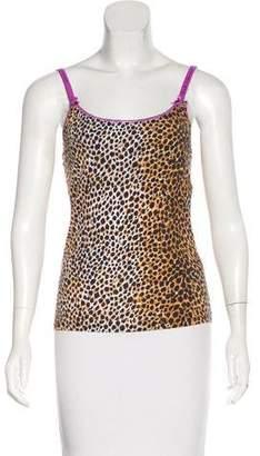 Dolce & Gabbana Printed Pajama Top w/ Tags