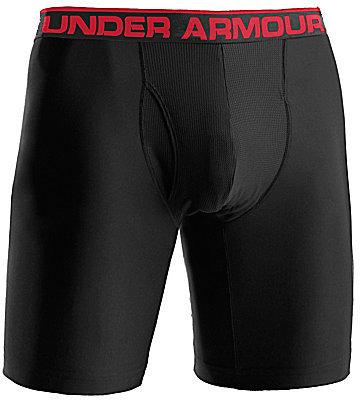 "Under Armour Original 9"" Boxerjock Boxer Briefs"