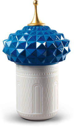 Lladro South Tower 1001 Lights Candle