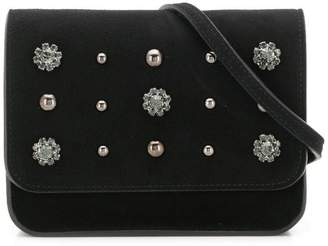 L'Autre Chose embellished belt bag