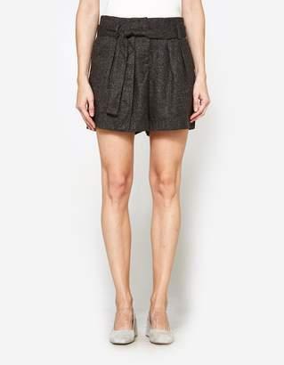 Stelen Donnelly Trouser Short