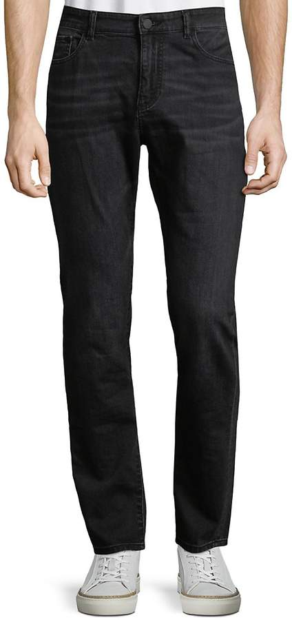 DL1961 Premium Denim Men's Relaxed-Fit Jeans