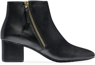 a857506ef11 Cole Haan Booties - ShopStyle