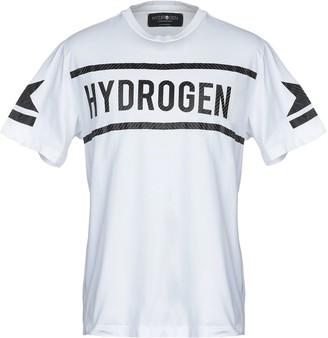 Hydrogen T-shirts - Item 12269681CO