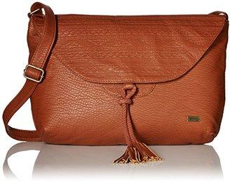 Roxy Love Grows Cross Body Handbag $24.49 thestylecure.com