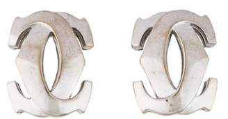 Cartier C de Clip-On Earrings