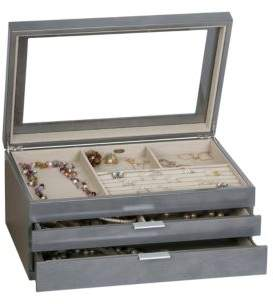 Brighton Jewelry Box