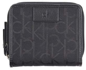 CK Calvin Klein Wallet