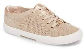 MICHAEL Michael Kors Ima Metallic Knit Sneaker
