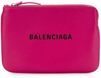 Balenciaga Everyday pouch M