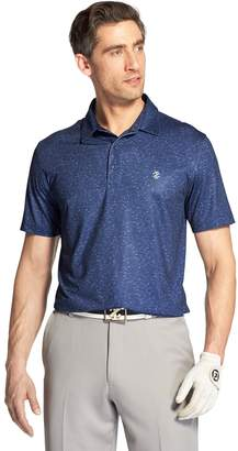 Izod Men's SwingFlex Showman Classic-Fit Performance Golf Polo