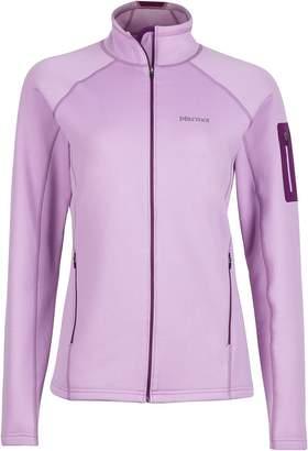 Marmot Stretch Fleece Jacket - Women's