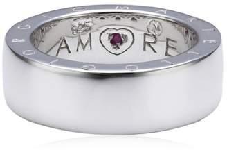 Giorgio Martello Milano 304099530 Sterling Silver 925 Ring