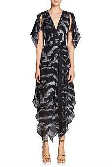 Manning Cartell Tigress Wrap Dress