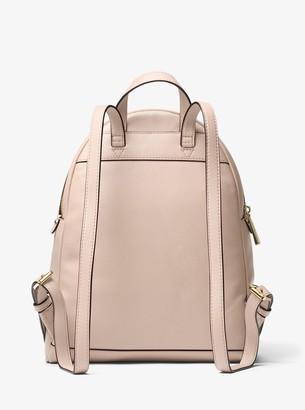 f7472995fe05 MICHAEL Michael Kors Beige Women's Backpacks - ShopStyle