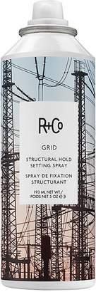 Co R and Grid Structural Hold Setting Spray