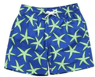 Stella Cove Starfish Board Shorts