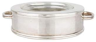 Ercuis Silverplate Nura Caviar Bowl