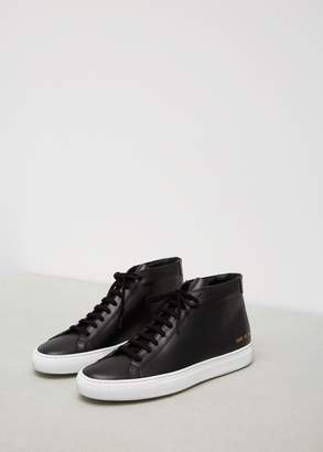 Common Projects Woman by Original Achilles Mid White Sole