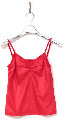 John Lawrence Sullivan (ジョン ローレンス サリバン) - Johnlawrencesullivan Women's Shirring Camisole