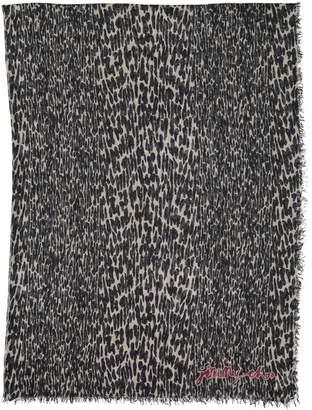 Jimmy Choo Cashmere scarf