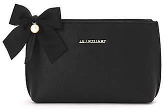 Jill Stuart (ジル スチュアート) - [JILLSTUART] ◆[WEB限定商品]ライニングリボンポーチ(0929299001)