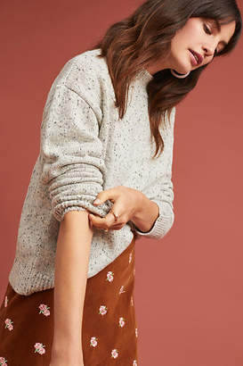 Sanctuary Noelle Mock Neck Pullover
