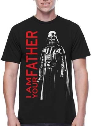 Star Wars Movies & TV darkest family Men's graphic tee