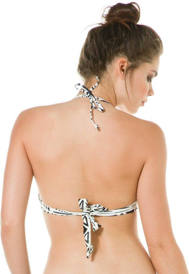 Billabong Penelope Fixed Triangle Bikini Top