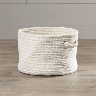 Mistana Bristol Woven Storage Basket